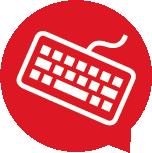 conact link icon